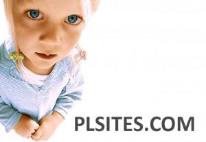 Logo PLSITES paginas web en aragon