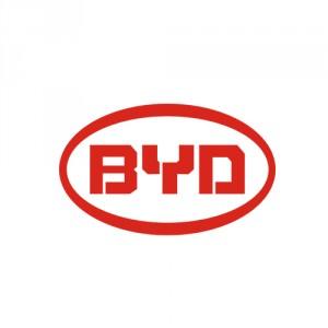Carretillas electricas BYD
